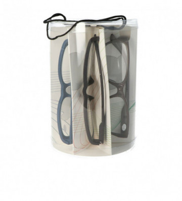 GAFAS LECTURA pack 5 hombre...