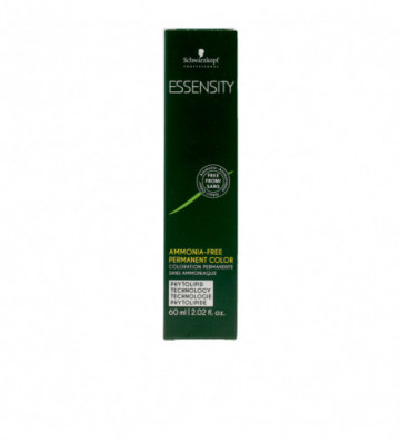 ESSENSITY ammonia-free...