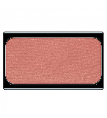BLUSHER 16-dark beige rose...