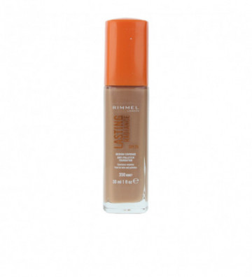 LASTING RADIANCE foundation...