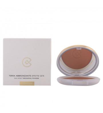 SILK EFFECT bronzing powder...