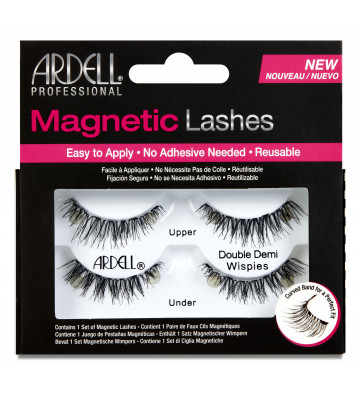 MAGENTIC STRIP lash double...