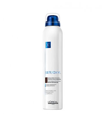 SERIOXYL volume spray color...