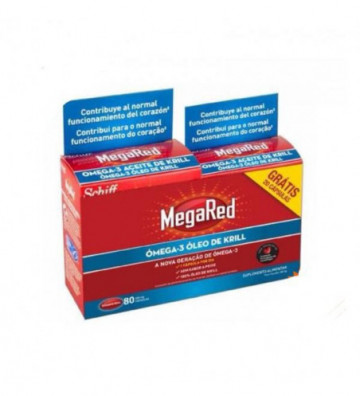Megared Promo Caps 500Mg...