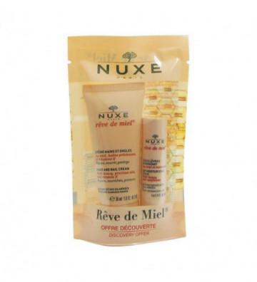 Nuxe Reve De Miel Stick...