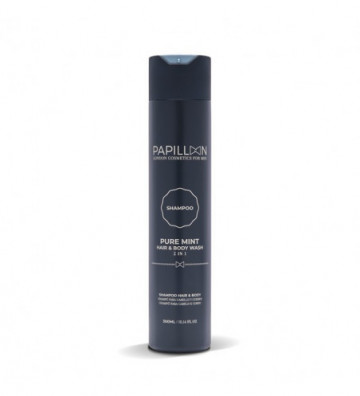 Papillon Pure Mint Hair And...