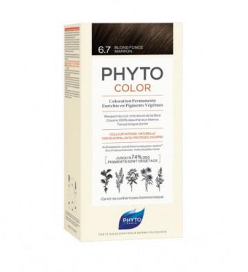 Phytocolor Col 6.7 Louro...