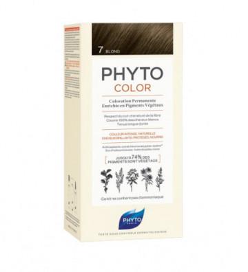 Phytocolor Col 7 Louro 2018