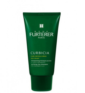 Rene Furterer Curbicia Masc...