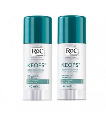 Roc Higiene Deo Keops Stick...