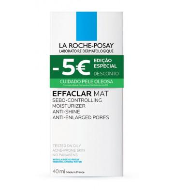 Roche-Posay Effaclar Mat...
