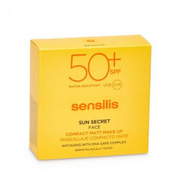 Sensilis Sun Secr Base Comp...