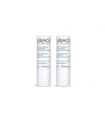 Uriage Stick Labial 4G Duo