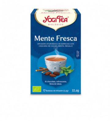 Yogi Tea Bio Cha Menta...