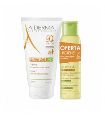 A-Derma Protect Ad Cr...
