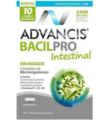 Advancis Bacilpro...