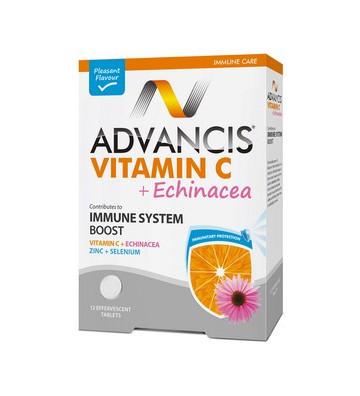 Advancis Vit C+ Equinacea...