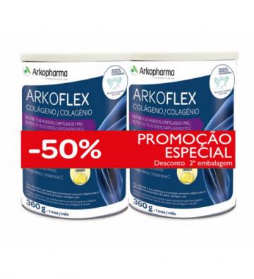 Arkoflex Colagénio Duo Pó...