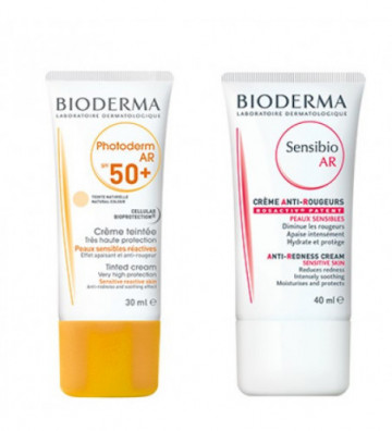 Bioderma Sensibio Ar 40 mL+...