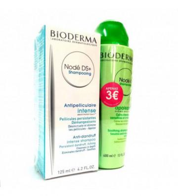 Bioderma Nodé Ds+ 125 mL +...