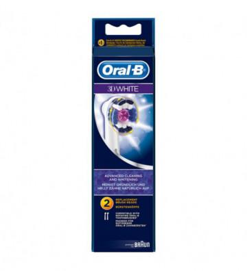 Oral B Rec 3D White Rec Esc...