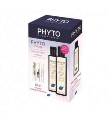Phyto Phytocyane Duo Ch...