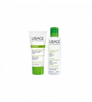 Uriage Hyseac Mat 40mL +...