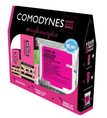 Comodynes My Beauty Kit