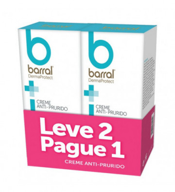 Barral Dermaprote Cr Anti...