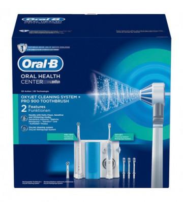 Oral B Centro Dent...