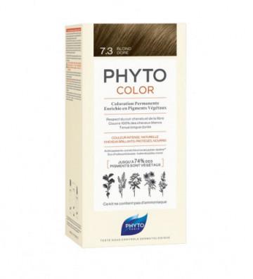 Phytocolor Col 7.3 Louro...