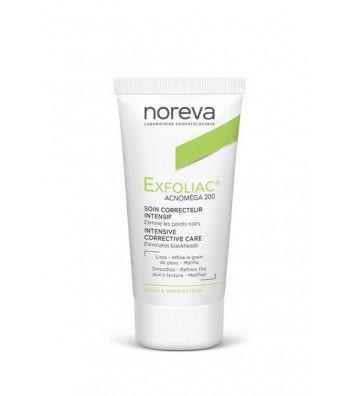 Noreva Exfoliac Acnomega Cr...
