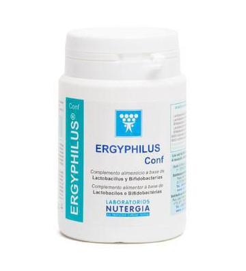 Ergyphilus Confort Caps 60