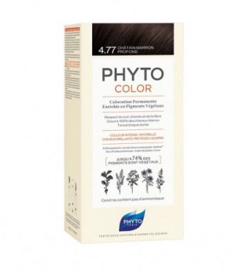 Phytocolor Col 4.77 Cast...