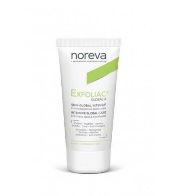 Noreva Exfoliac Global 6 30 mL