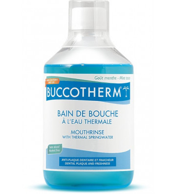 Buccotherm Colut C/Ag...