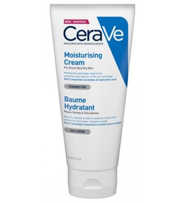 Cerave Creme Hidratante 177mL
