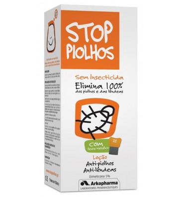 Stop Piolhos Loc Cab Long...