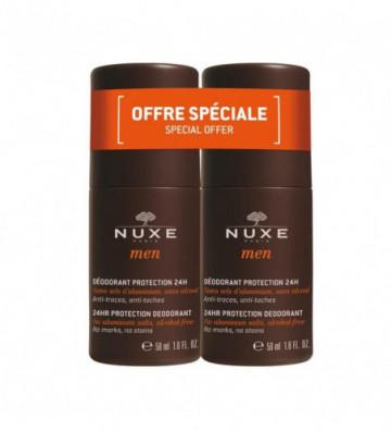 Nuxe Men Deo Duo -50%