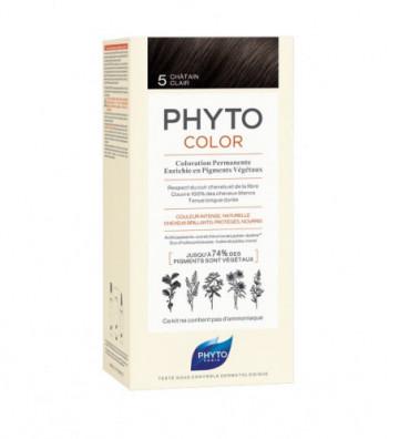 Phytocolor Col 5 Castanho...