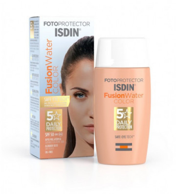 Fotoprot Isdin Fusion Water...