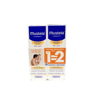 Mustela Bebe Cold Cream...