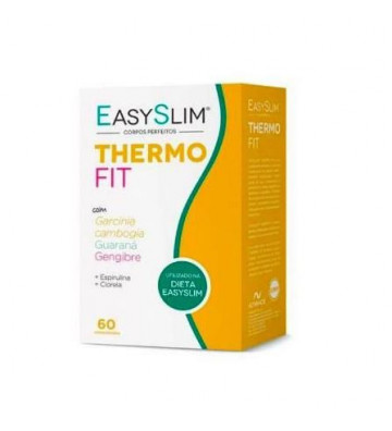 Easyslim Thermo Fit Comp X60