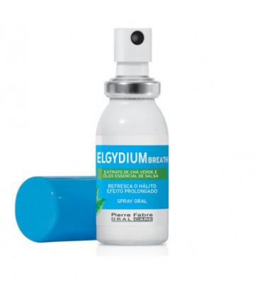 Elgydium Breath Spray Bucal...