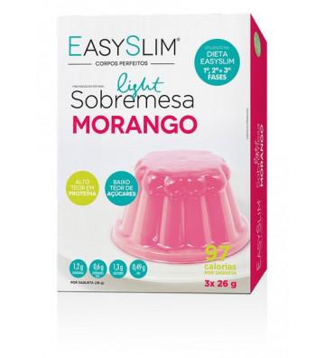 Easyslim Sobremes Morango...