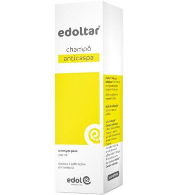 Edoltar Shampo Ictiol Pale...