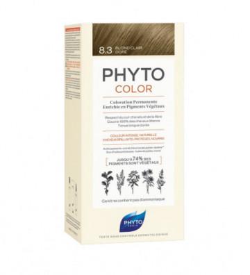 Phytocolor Col 8.3 Louro...
