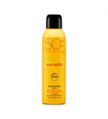 Sensilis Sun Secr Spray Dry...