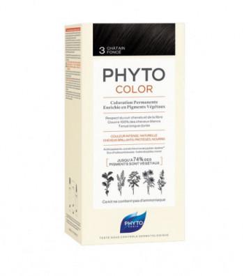 Phytocolor Col 3 Castanho...