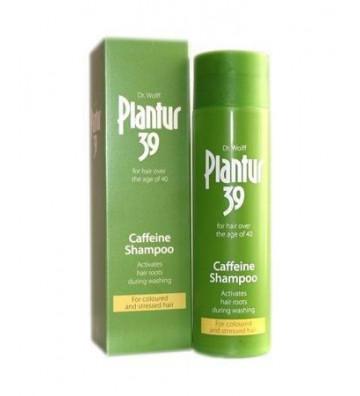 Plantur 39 Sh Cafein Cab...